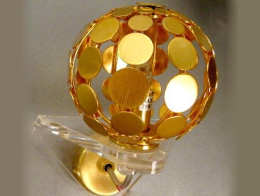 %D0%91%D1%80%D0%B0+Lamp+510%2FAPP+GOLD - фото 1