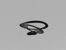 Подвесной светильник Artemide 1249030A black