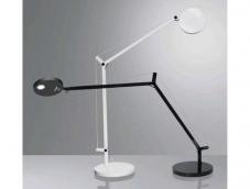 Настольная лампа Artemide DEMETRA 1734020A+1733020A
