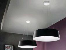 Подвесной светильник Linea Light Oxygen_P 8093