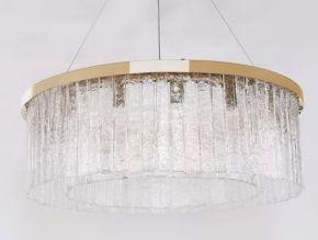Подвесной светильник 10828+3/S gold
