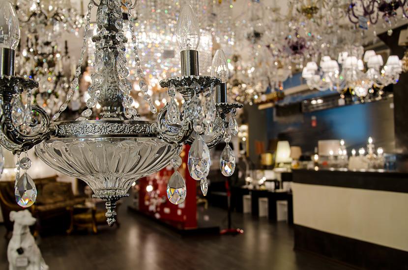салон света D'Luce - фото 2